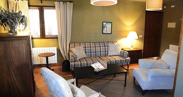 Casa rural en Segovia – EL JUNCAREJO