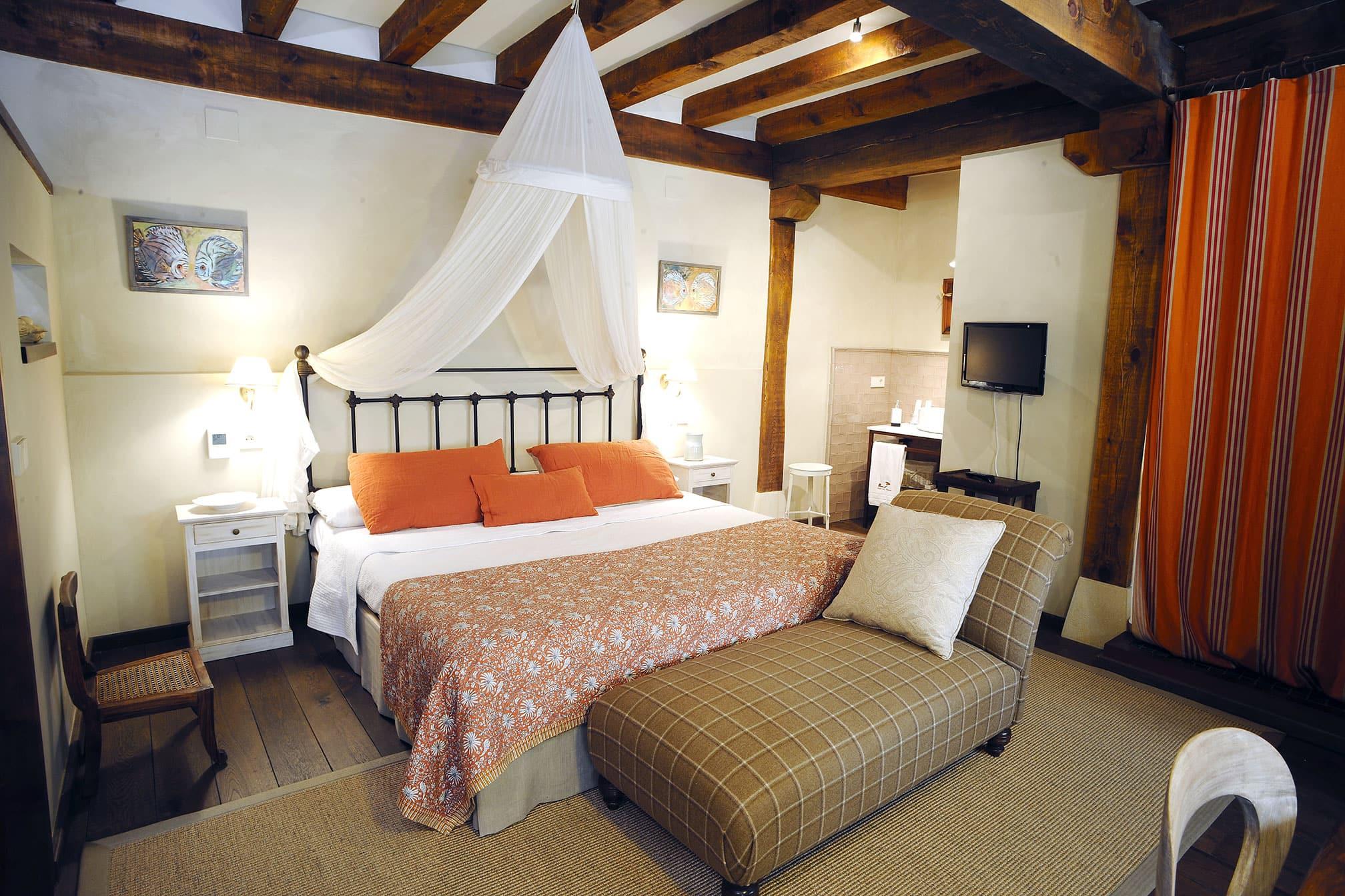 Apartamento Rural en Segovia - La Cija