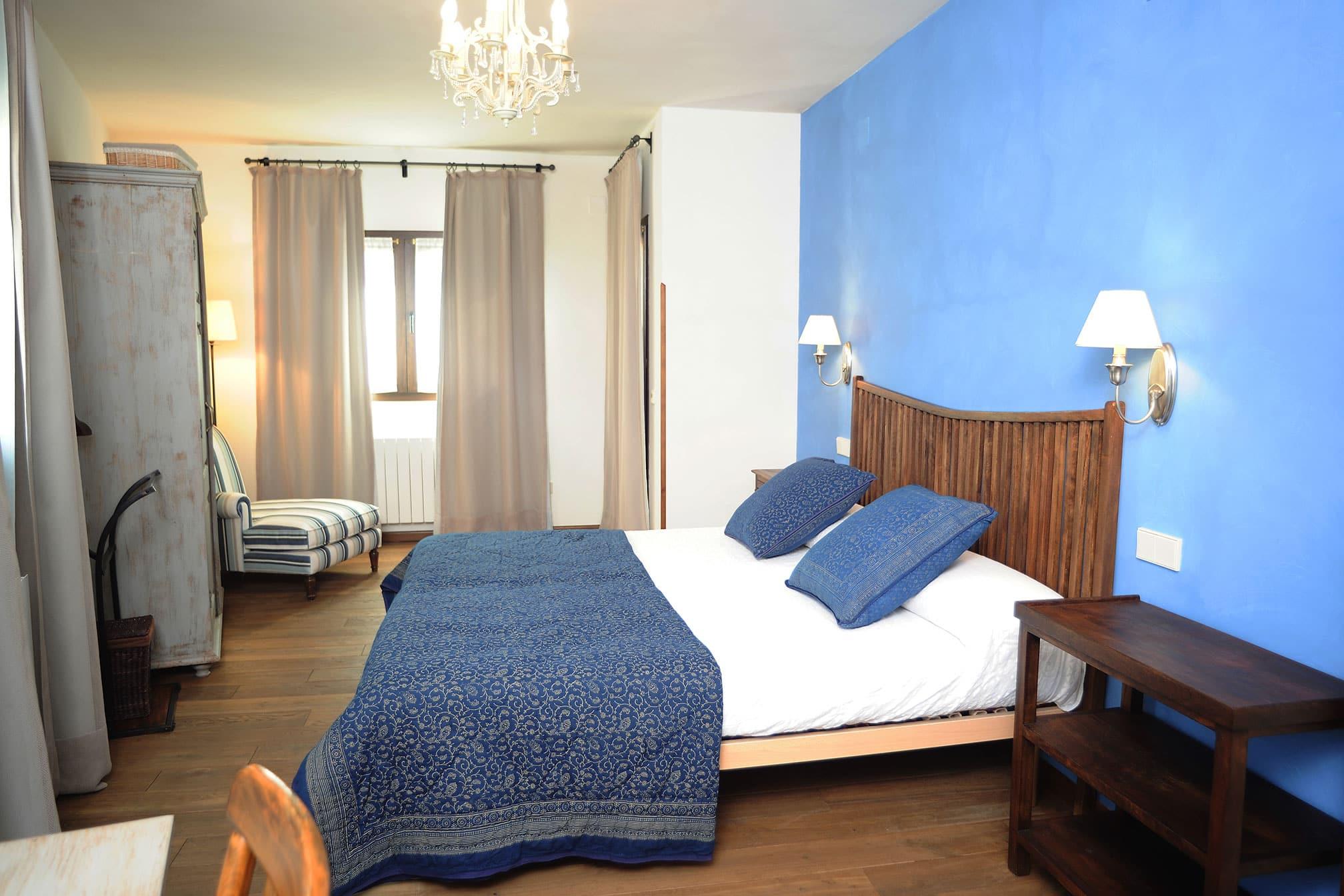 Apartamento Rural en Segovia - El Juncarejo