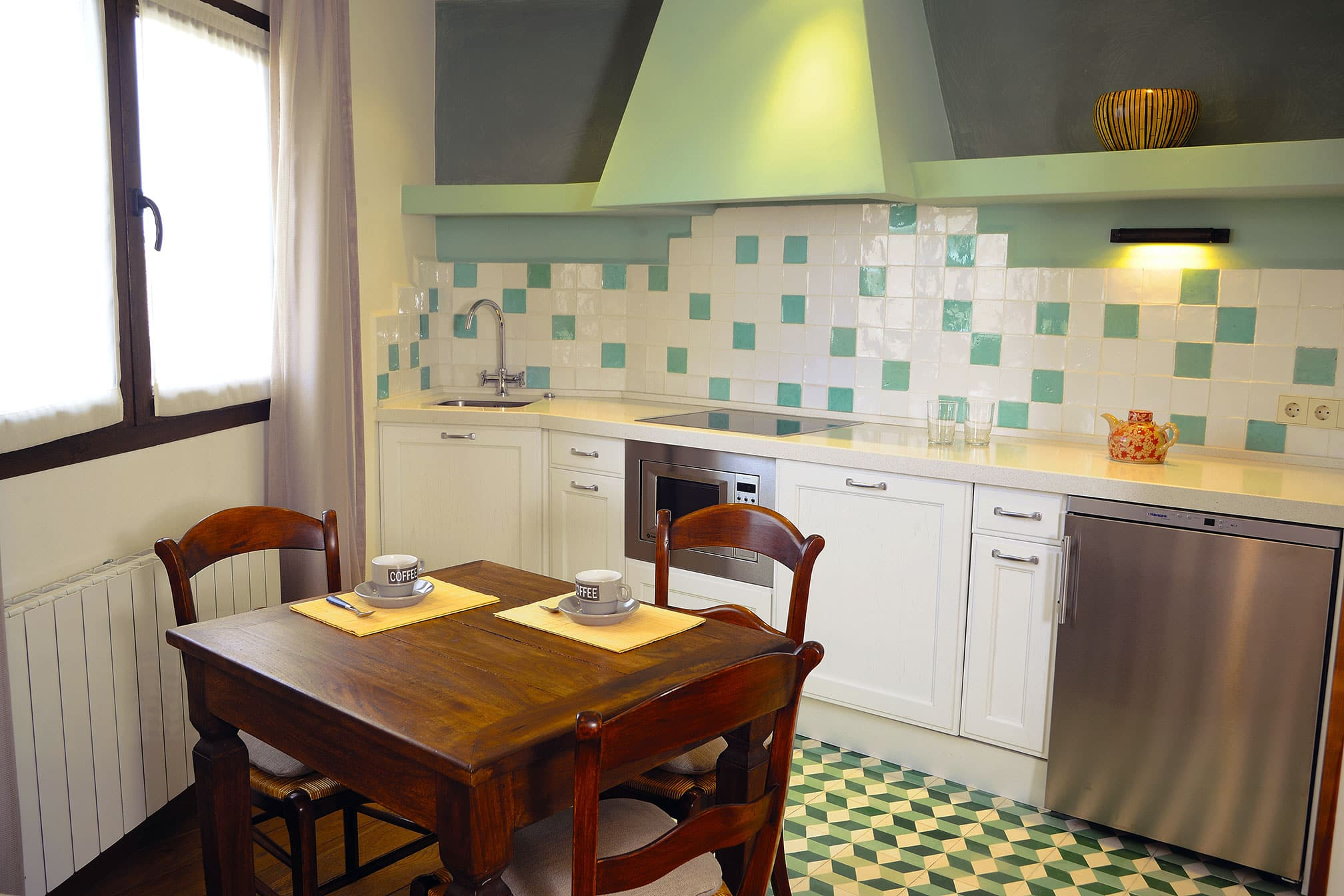 Apartamento Rural en Segovia - La Rinconada