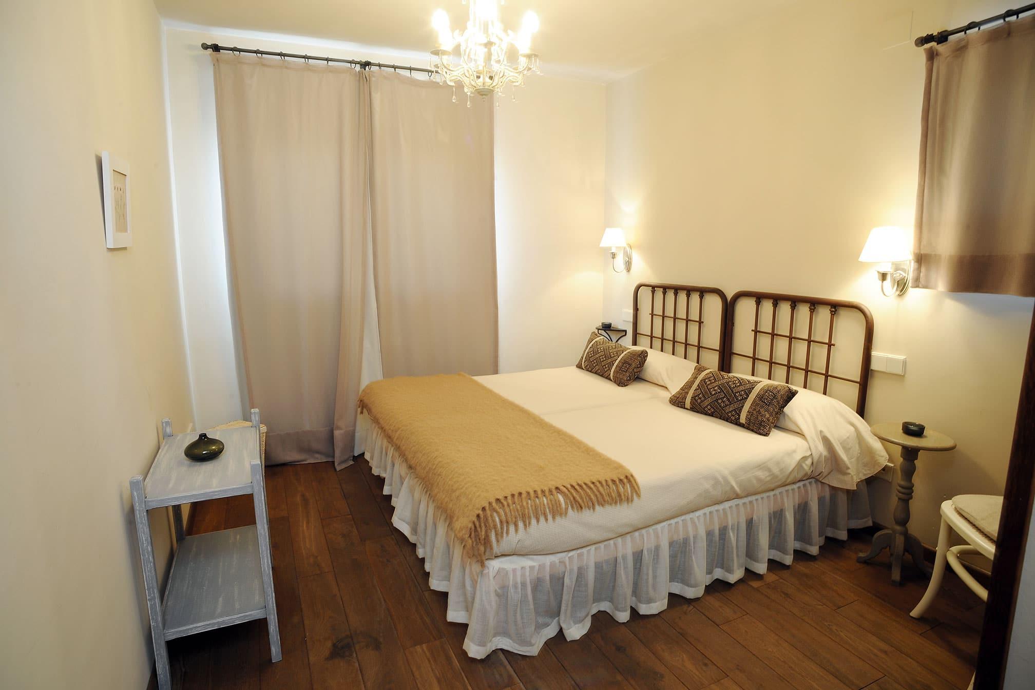 Apartamento Rural en Segovia - La Sequera